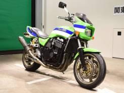 Kawasaki ZRX 1100. 1 100куб. см., исправен, птс, без пробега. Под заказ