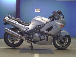 Kawasaki ZZR 400 2, 2004