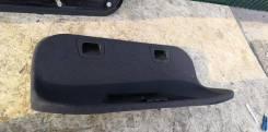 Обшивка крышки багажника Audi A6 C6 Quattro FSI