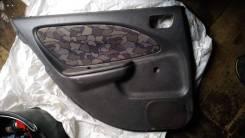 Обшивка двери задняя Toyota Avensis, T220, хетчбек ,67640-05730-B0