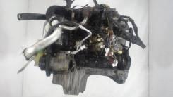 Контрактный двигатель Ssang Yong Rodius 2004-2013, 2.7 л, диз (D27DT)