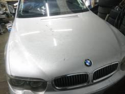 Капот. BMW 7-Series, E65, E66, E67
