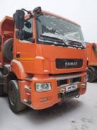 КамАЗ 65201-43, 2017