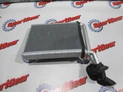 Радиатор печки Toyota Prius ZVW30 2009 №52
