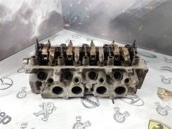 Головка блока цилиндров Peugeot, Citroen 206, C3 TU3JP KFW