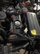 Двигатель cfnb 1.6 л. Фольксваген Поло седан