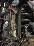Двигатель Шкода Фабия 1.6 л. 105 л. с