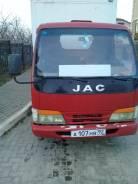 JAC HFC1020K. JAC, 2 500куб. см., 2 000кг.