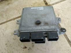 Блок управления двигателем Nissan Teana J32