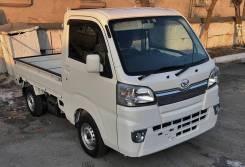 Daihatsu Hijet Truck. Продам грузовичок из Японии без пробега по РФ., 700куб. см., 500кг., 4x4