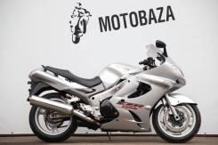 Kawasaki ZZR 1200 (26A), 2002