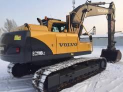 Volvo. Продам экскаватор EC210LC, 6000м/часов