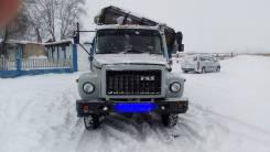 ГАЗ 3309, 1994