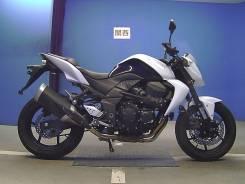 Kawasaki Z 750, 2011