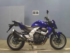 Kawasaki Z 750, 2010