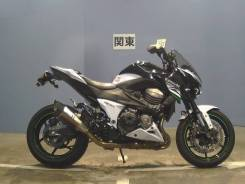 Kawasaki Z 800, 2013