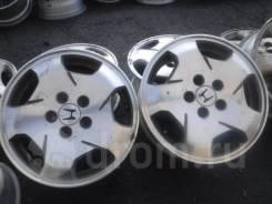 Оригиналы Хонда. Обмен на автошины, литые диски.