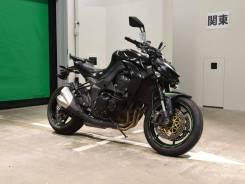 Kawasaki Z 1000, 2015