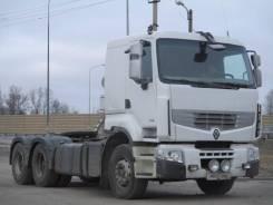 Renault Premium, 2013