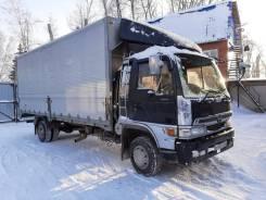 Продаётся грузовик будка Hino Ranger 1999 гв