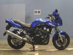 Yamaha FZ 600. 600куб. см., исправен, птс, без пробега. Под заказ
