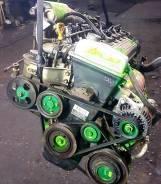 Двигатель 5AFE Toyota Carina/Caldina/Corolla AT192/AT212
