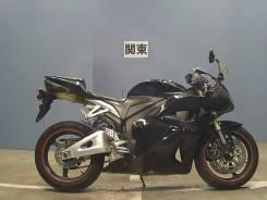 Honda CBR 600RR, 2013