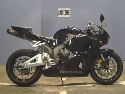 Honda CBR 600RR, 2019