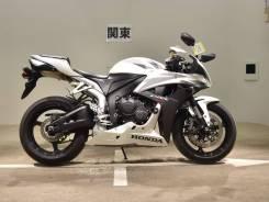 Honda CBR 600RR, 2007
