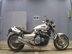 Honda X4, 2000