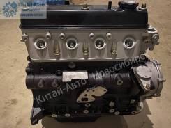 Новый двигатель 2,2 л. Бензин Great Wall Wingle 5