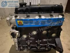 Новый двигатель 2,2 л. Бензин Great Wall Safe, Deer, Sailor, Pegasus