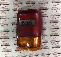 Стоп-сигнал левый Toyota Hilux Surf N130 (71.26)