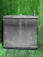 Радиатор основной Toyota Granvia, KCH16, 1KZTE
