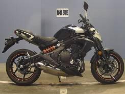 Kawasaki ER-6n, 2017
