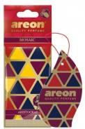 """Ароматизатор воздуха подвесной """"Areon Mosaic"""" AM01 Aristocrat"""