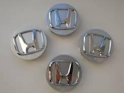 Колпачки на литьё Хонда, центральный диаметр на 55