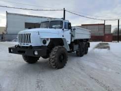 Урал 5557, 2000
