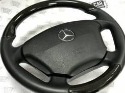 Руль в сборе с Мерседес Mercedes-Benz M-class ML55 AMG, W163