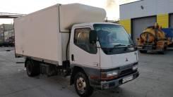 Mitsubishi Canter FE537 4D33 на запчасти