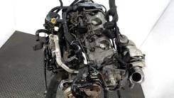 Контрактный двигатель Toyota Corolla Verso 2007, 2.2 л, диз (2Adftv)