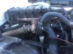 Двигатель от scaniap240