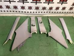 Обшивки стоек Toyota Mark2 110 Gtb дорестайл #7482