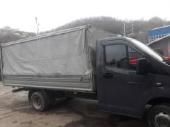 ГАЗ ГАЗель Next, 2015