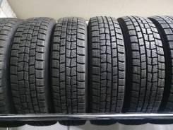 Dunlop Winter Maxx WM01. всесезонные, б/у, износ 5%