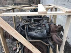 Двигатель мерседес ом 244 а