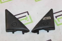 Треугольники зеркал Toyota Caldina ST195 [пара]