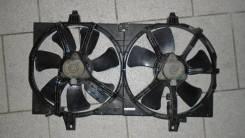 Диффузор радиатора Nissan AD / Wingroad / Sunny / Almera
