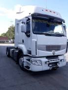 Продается на разбор тягач Renault Premium