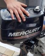Лодочный мотор Mercury 5 (4 такта)